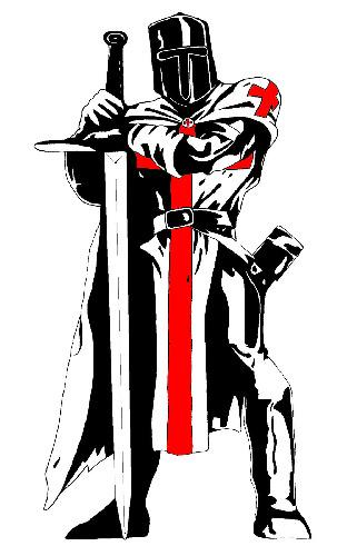 Crusader avataras