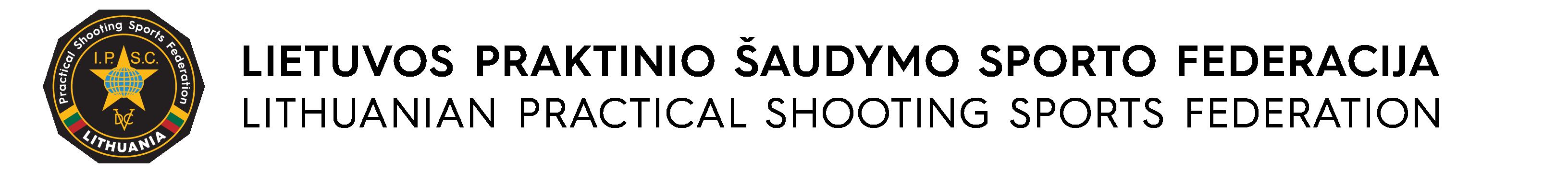 Lietuvos praktinio šaudymo sporto federacija